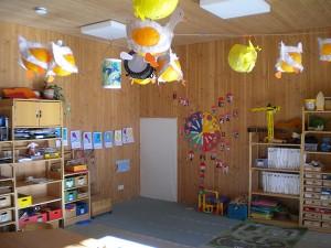 Im Oswaldkindergarten