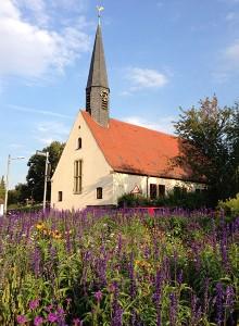 die Wolfbuschkirche