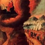 Exodus 19, 1-20, 21