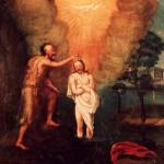 Matthäus 3, 13-17