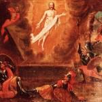 Matthäus 28, 2-4