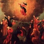 Apostelgeschichte 1, 4-9
