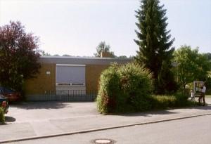 Das Wolfbusch-Gemeindehaus