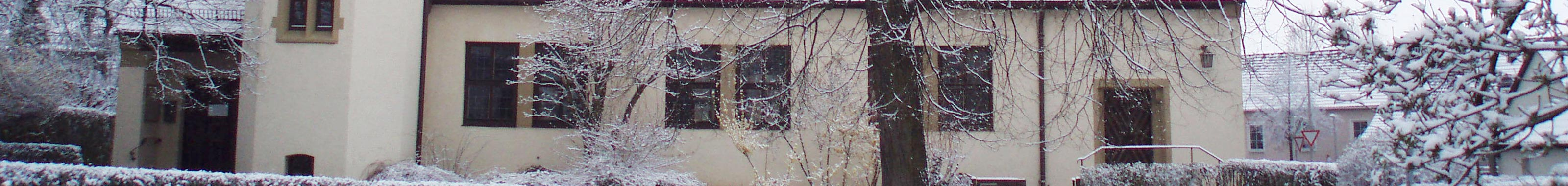Evang. Oswald-Wolfbusch-Kirchengemeinde