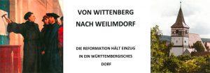 Reformation Weilimdorf