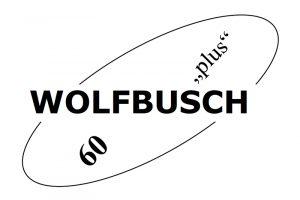 Logo Wolfbusch 60Plus